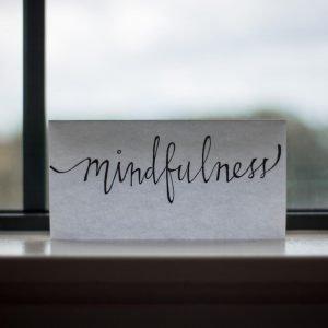 Victoria Vives - Mindfulness