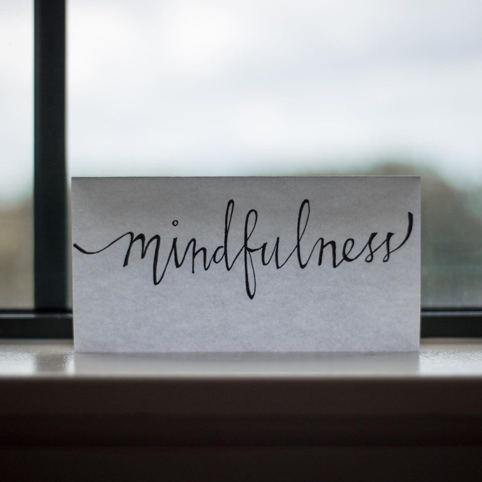 Victoria Vives Mindfulness