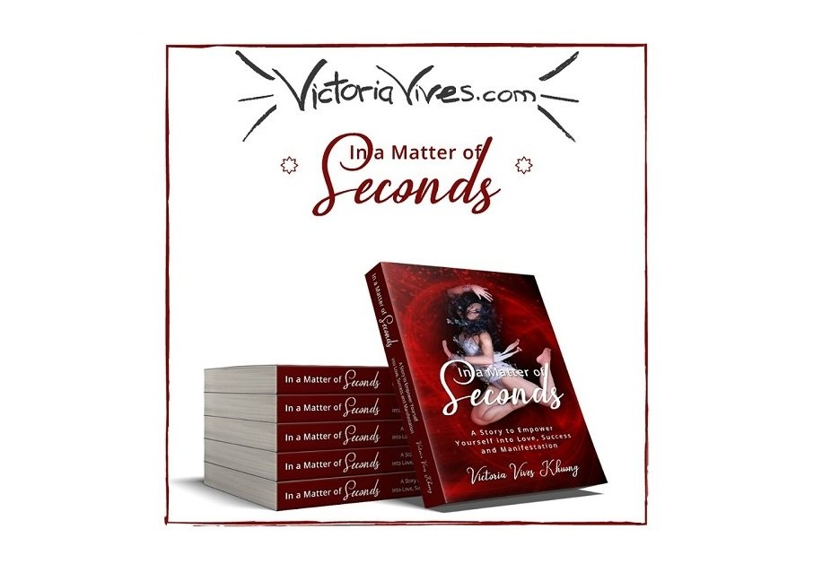 Victoria Vives - Meant for Something Greater