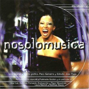 Victoria Vives - No Solo Musica