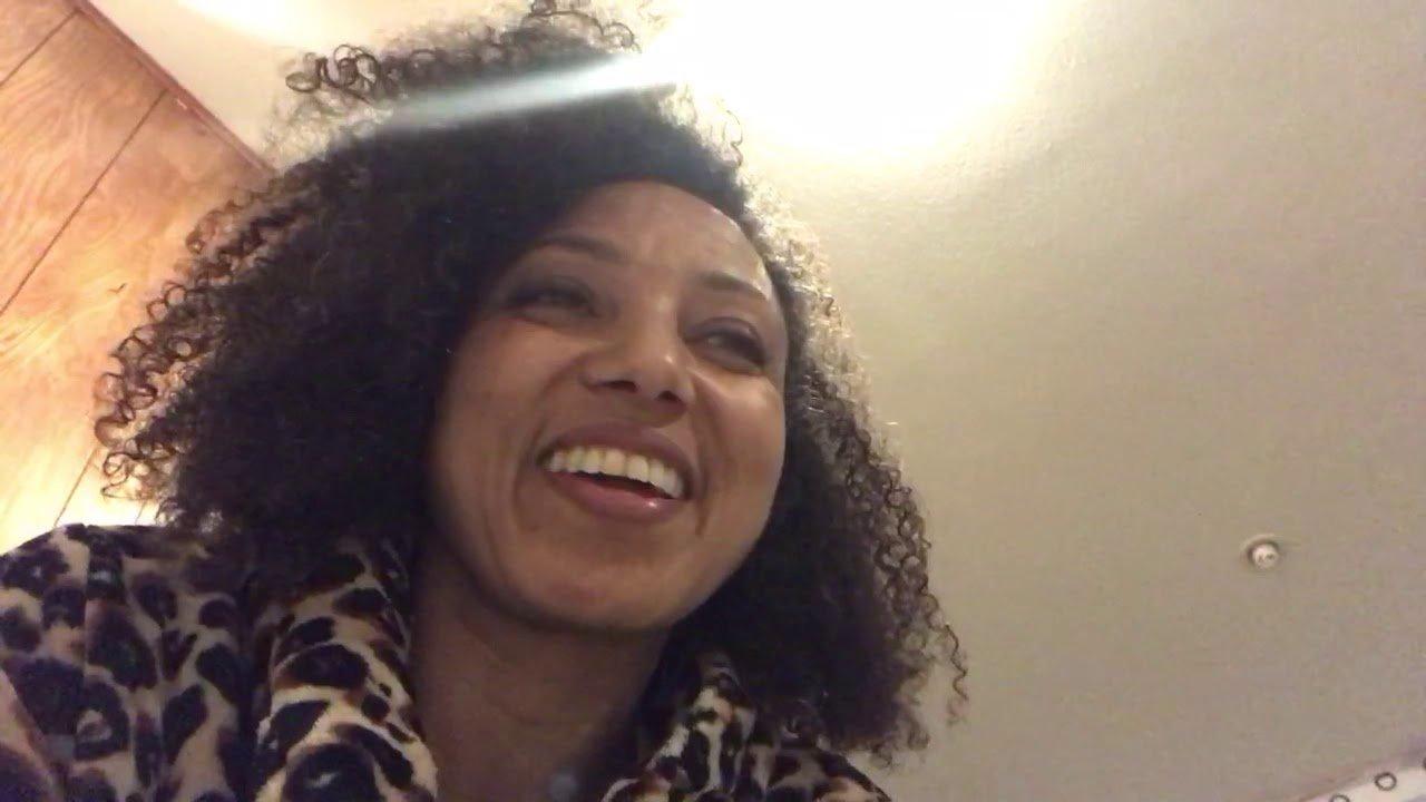 Victoria Vives - Nite-Nite Candid Video Vlog