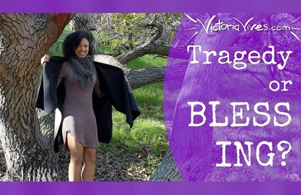 Victoria Vives - Tragedy or Blessing?