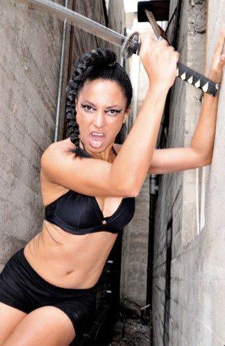 Victoria Vives - Epic Power Filled