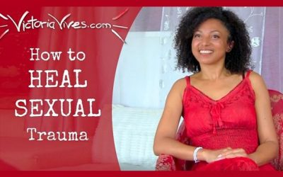 How to Heal Sexual Trauma