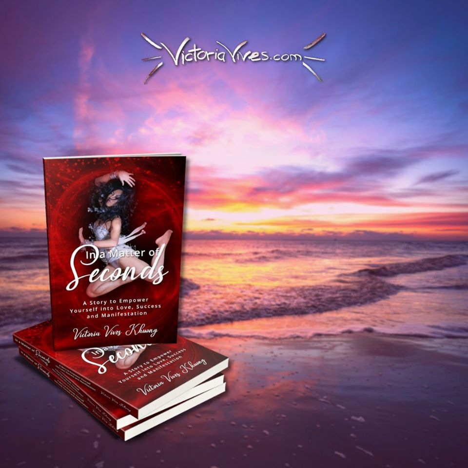 Victoria Vives - Journey