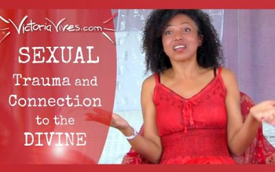 Sexual Trauma and Connection to the Divine