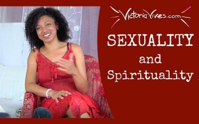 Sexuality and Spirituality