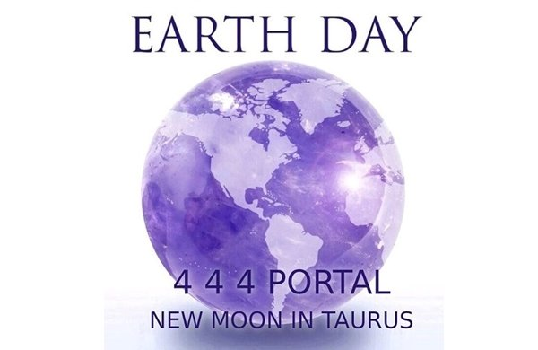 Victoria Vives - Happy New Moon in Taurus!!