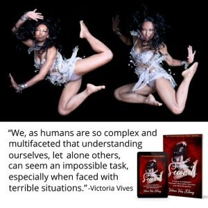 Victoria Vives - Listen to-Your Inner Voice