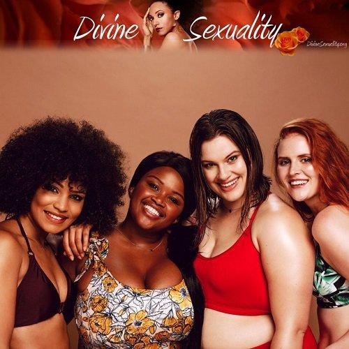 Embracing Your Divine Feminine Energy
