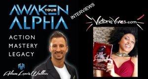 Interview with Adam Lewis Walker