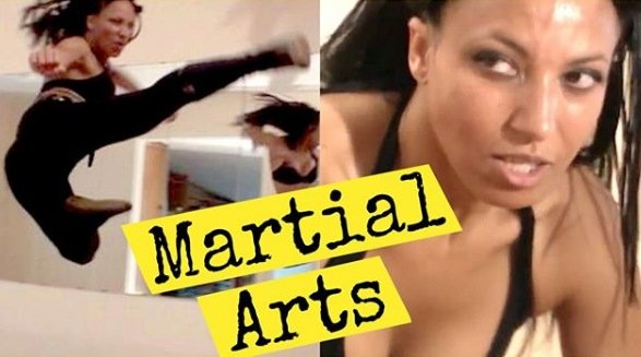 First Martial Arts Film