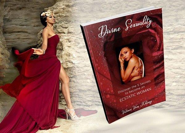 Victoria Vives - My New eBook
