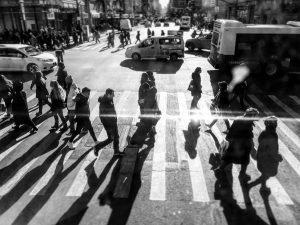 Victoria Vives - The Bystander Effect