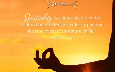What Does Spirituality Mean to You?