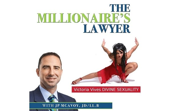 Victoria Vives Khuong - Podcast Interview with J.P. McAvoy