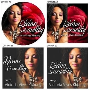 Victoria Vives Khuong - Podcast Photo
