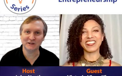 Divine Spirituality & Entrepreneurship