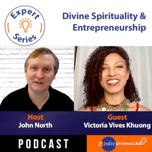 interview evolvepreneur-victoriavives