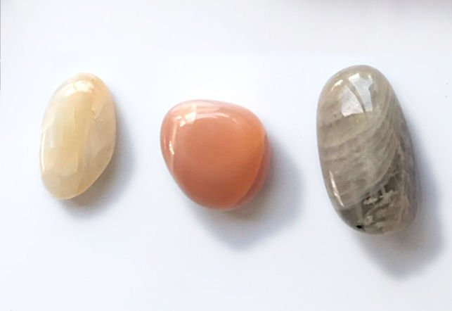 Moonstone Crystals