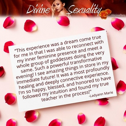 Dream Come True ~ Ladyann Marie