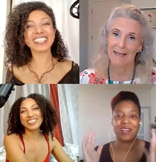 Victoria Vives Interviews