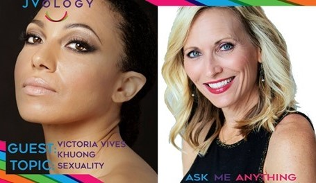Victoria's Interview with Krista Inochovsky Tomorrow