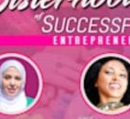 Victoria Vives Interview at Sisterhood of Successful Entrepreneurs by Glory Ali