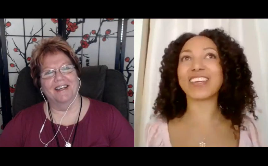 Interview by Susan Dascenzi: Caring for Yourself in this Time of Change