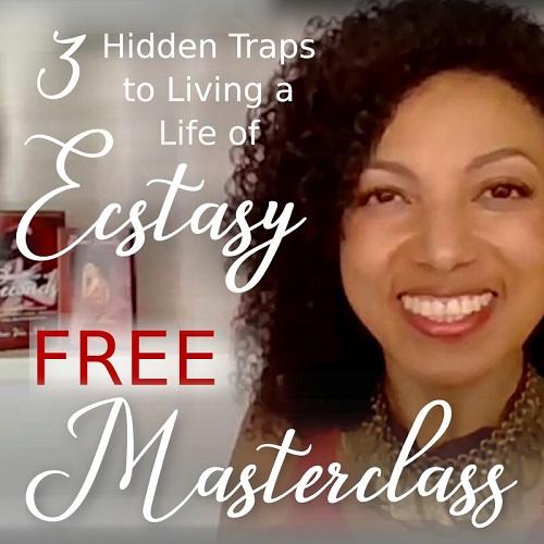 Victoria Vives Khuong - Free Masterclass 3 Hidden Traps to Living a Life of Ecstasy