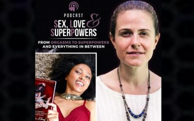The Ecstatic Woman Experience with Tatiana Berindei and Victoria Vives Khuong