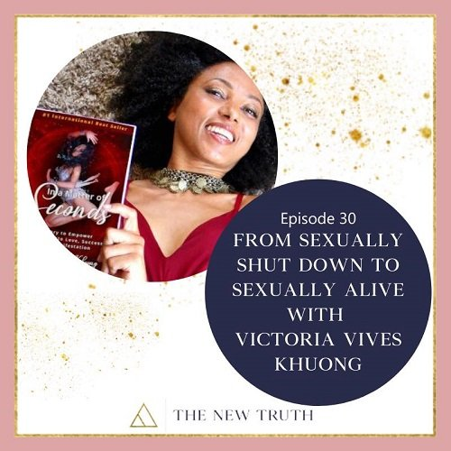 Victoria Vives Khuong - From Shut Down to Alive