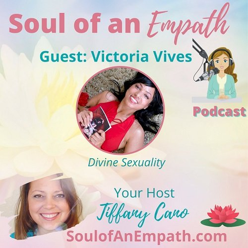 Victoria at Soul of an Empath