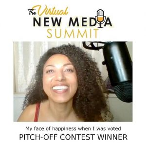Victoria Vives Khuong - Pitch-Off Contest Winner