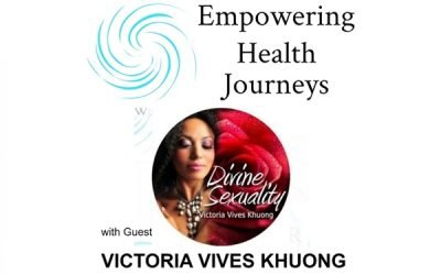 Victoria at Empowering Health Journeys