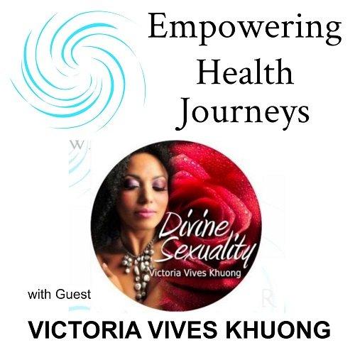 Victoria at Empowering Health Journeys