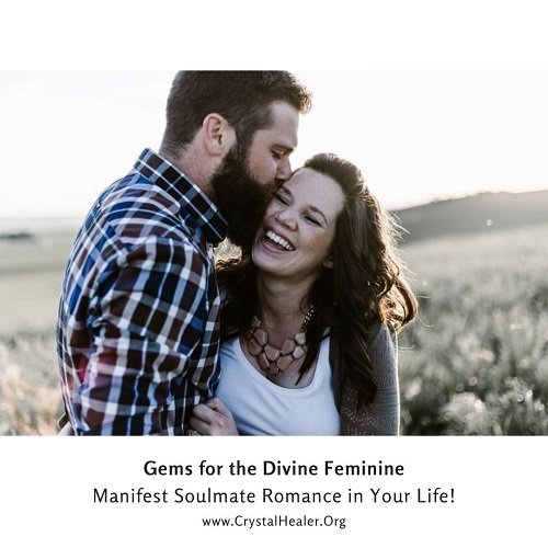 Manifest Soulmate Romance in Your Life