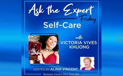 Victoria Vives at Ask the Expert