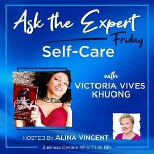 Victoria Vives Khuong at Ask the Expert