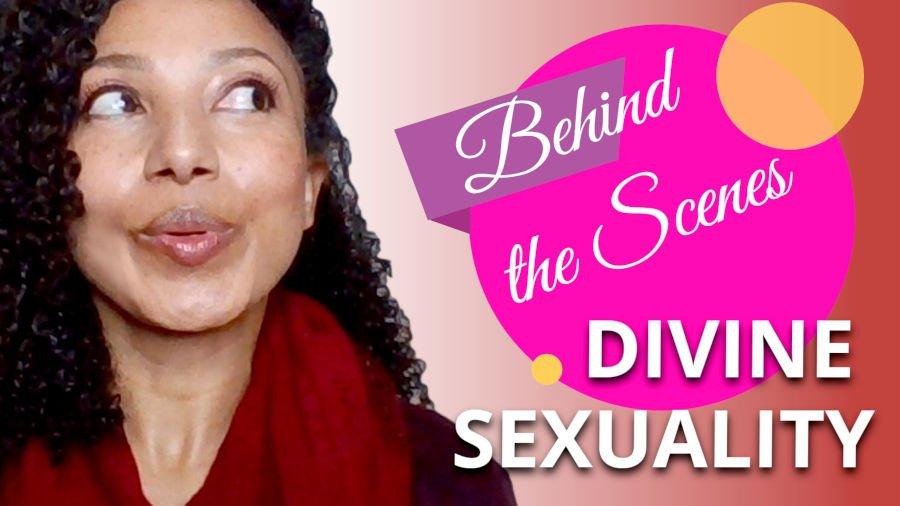 Healing WOMEN'S TRAUMA | Behind the Scenes