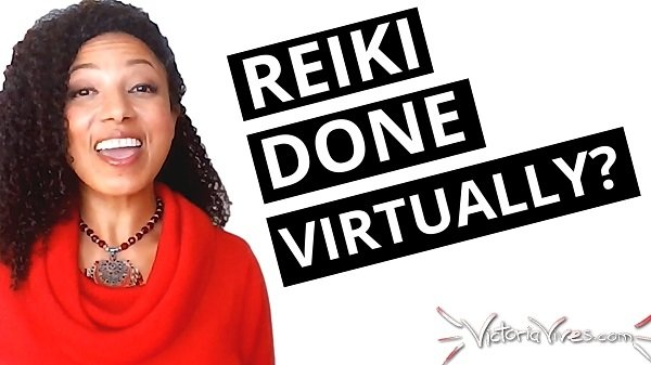 Can Reiki Be Done Virtually?