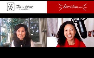 Feminine Power with Victoria Wieck & Victoria Vives