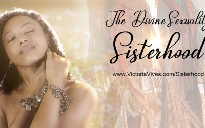 Divine Sexuality Sisterhood