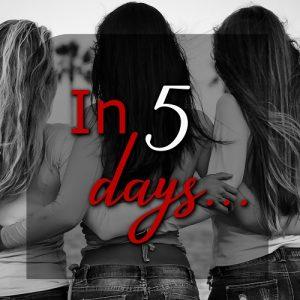Sisterhood Will Start in 5 days